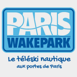 Logo Paris Wakepark