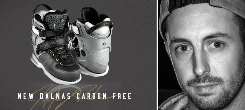 Roller USD Jeff Dalnas Carbon Free