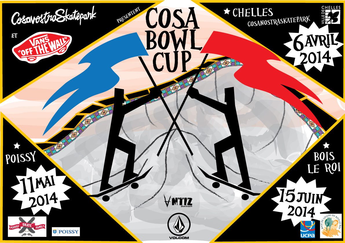Cosa Bowl Cup 2014