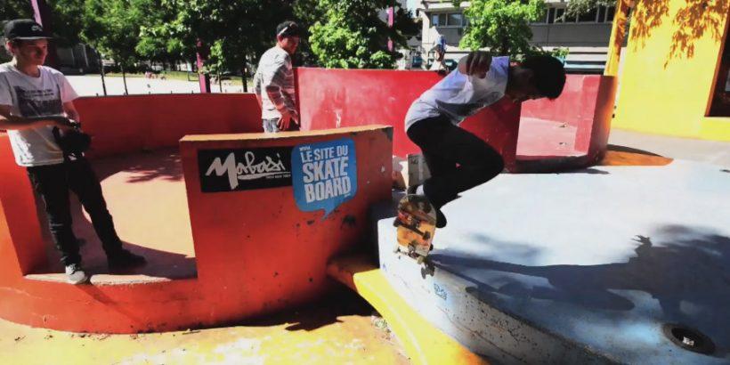 Go Skateboarding Day 2014