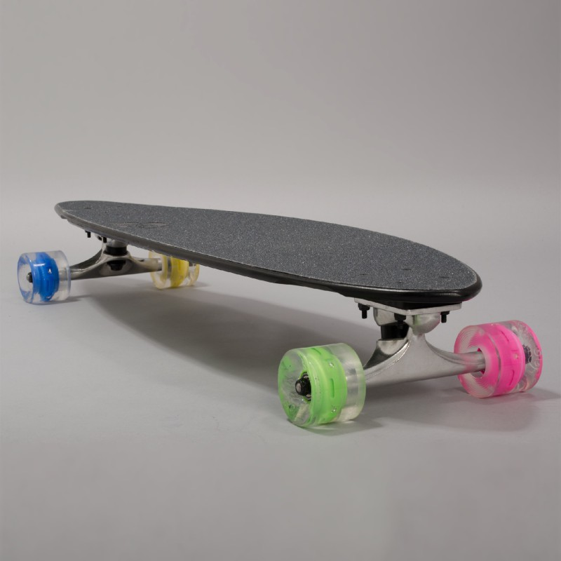 Pintail Sector 9 The Swift Glow avec roues Sunset