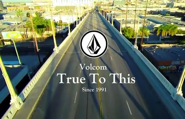 Volcom True to this Chapter 1