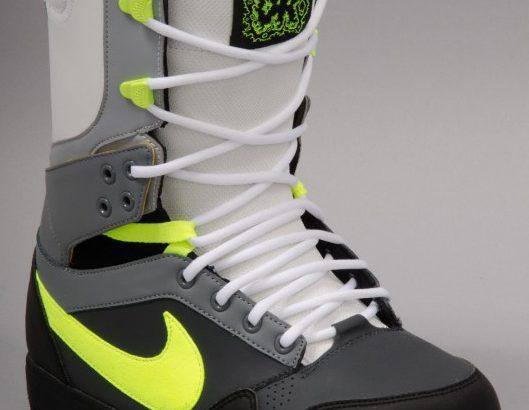 Boots snowboard Nike snowboarding Danny Kaas 2015