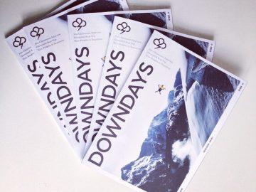 Downdays Magazine septembre 2014