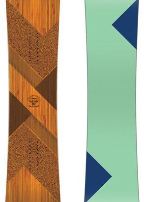 Snowboard Loaded Algernon