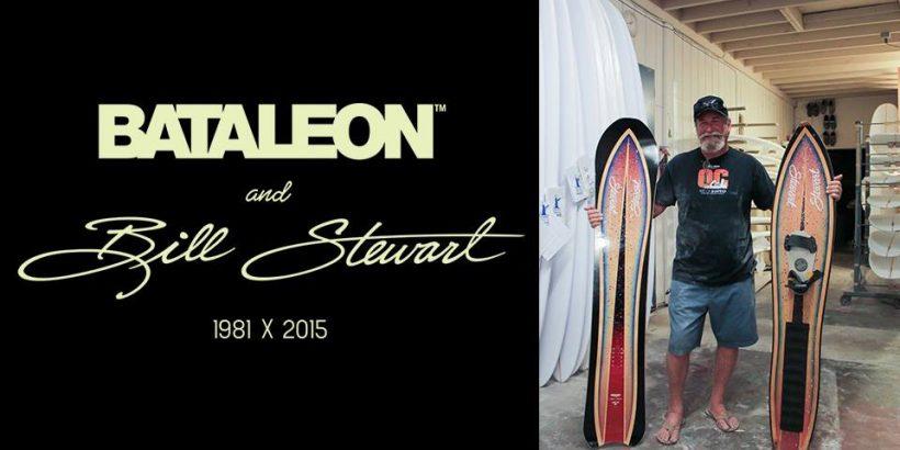 Bill Stewart Camel Toe Bataleon Snowboard