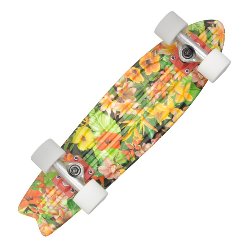Globe Bantam cruiser tropical