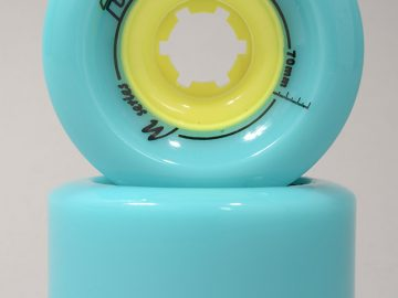 DTC Wheels M Serie - HawaiiSurf shop