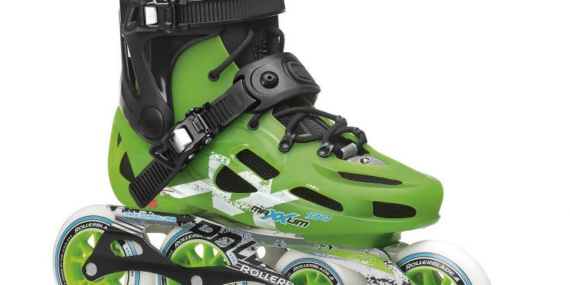 Roller fitness Maxxum 100 Rollerblade - hawaiisurf rollershop paris