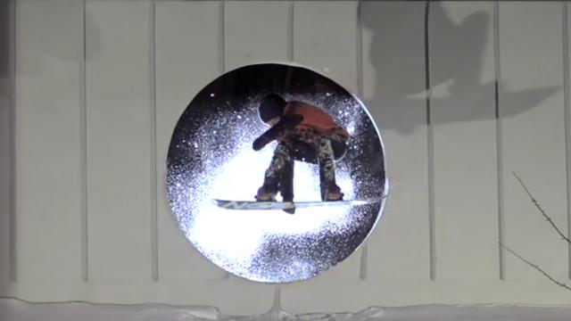 Notobo snowboard film Helgason Lobster Switchback hawaiisurf.com