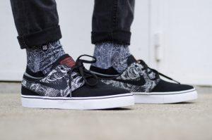 Nike skateboard Janoski