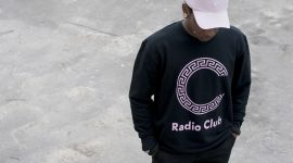 collab carhartt wip x radio club