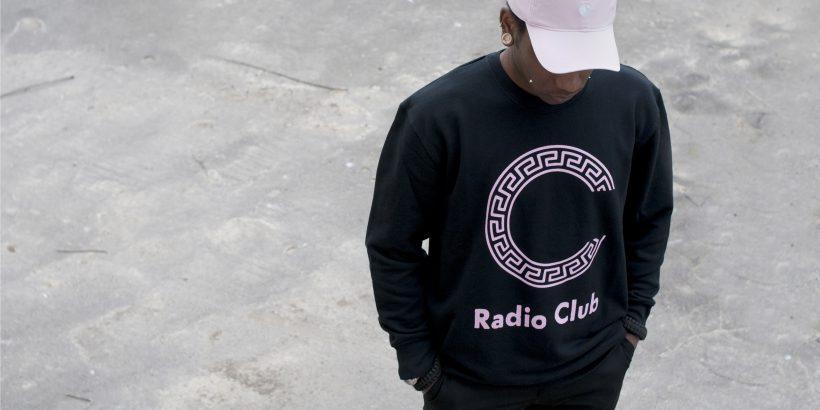 collab carhartt wip x radio club