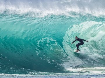 combinaison de surf premium