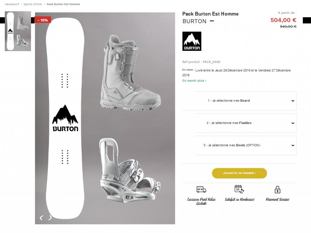 combo-snowboard-surf-ecommerce